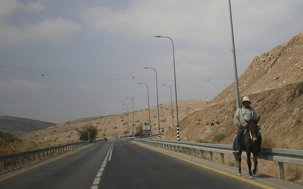 Poll: Only a third of Israelis support unilateral annexation of Jordan Valley