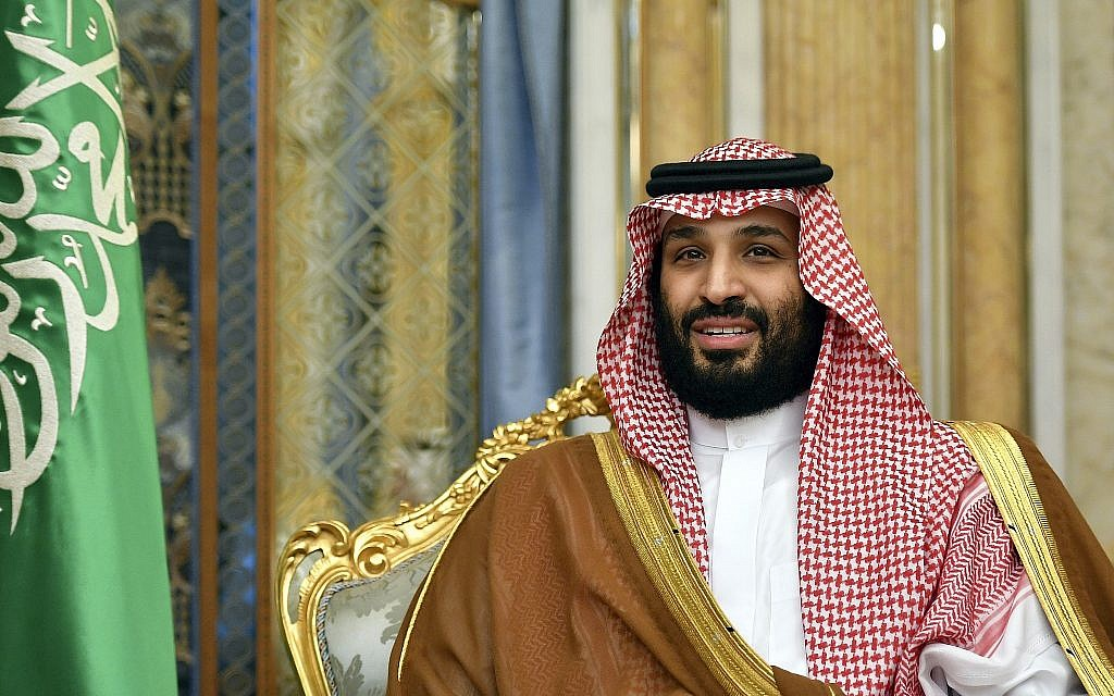 Saudis said moving toward detente with Iran amid US reluctance to act militarily