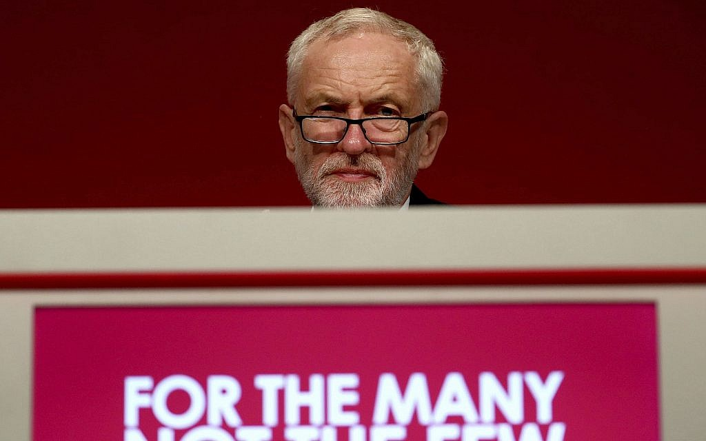 UK Labour group raffles off cartoons The Guardian nixed as possibly anti-Semitic