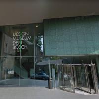 Design Museum Den Bosch (Google Maps)