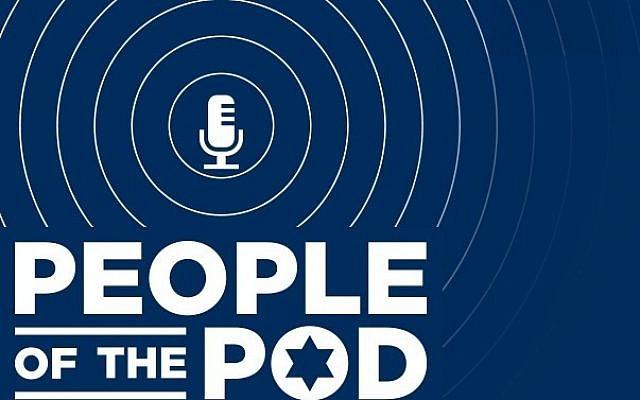 People of the Pod logo (courtesy)