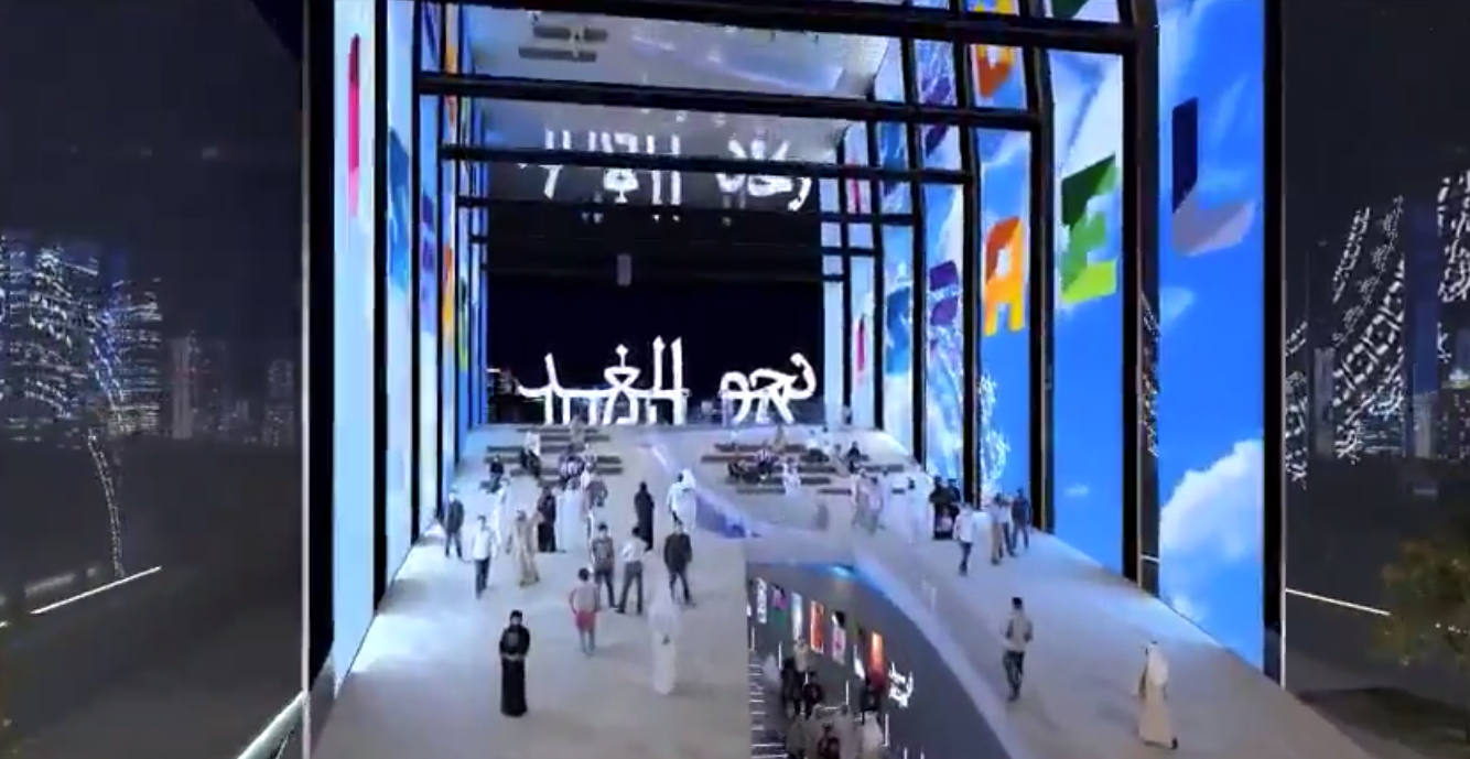Bureau County Fair 2020.Israel Offers Preview Of Its Pavilion At The World Expo 2020
