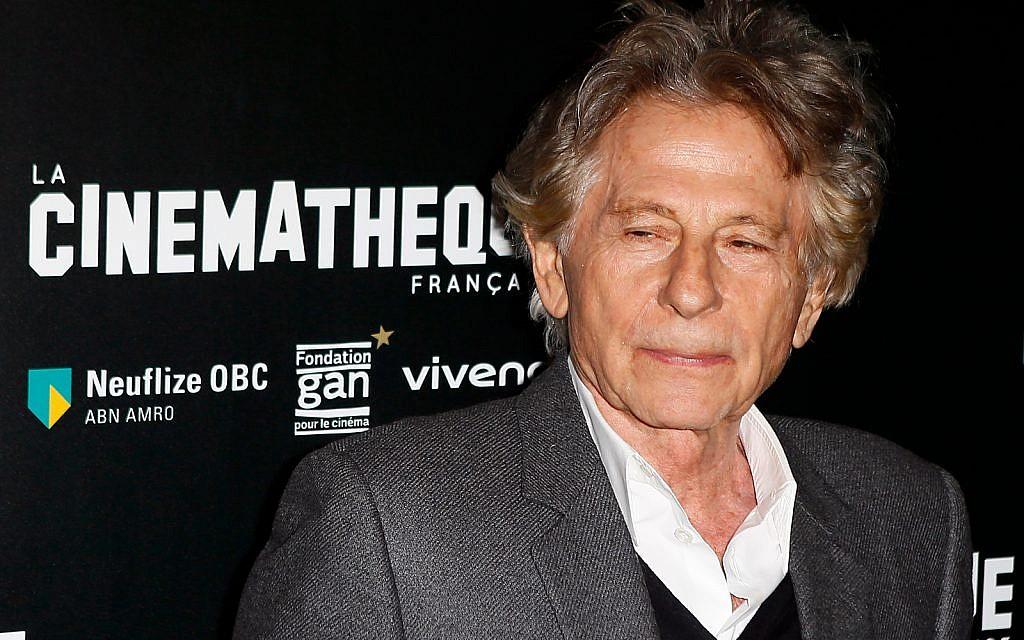Polanski's Dreyfus drama a favorite to win Venice film