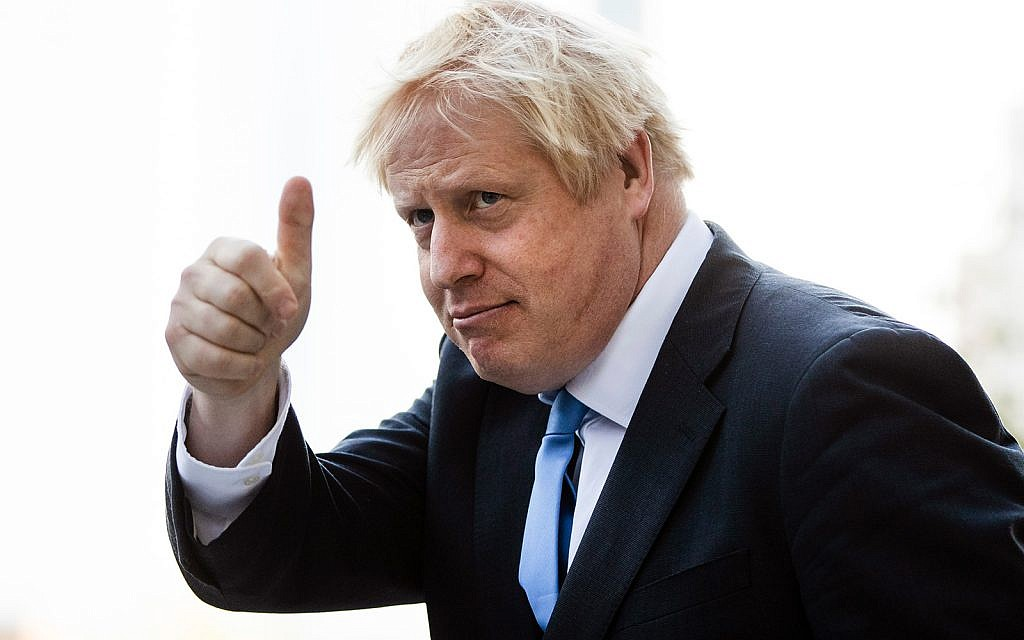 Johnson announces Brexit deal with EU, but parliaments still need to agree