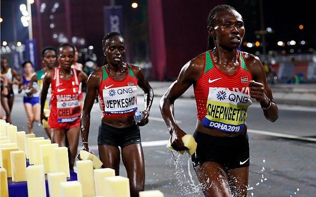 """Képtalálat a következőre: """"doha qatar marathon"""""""