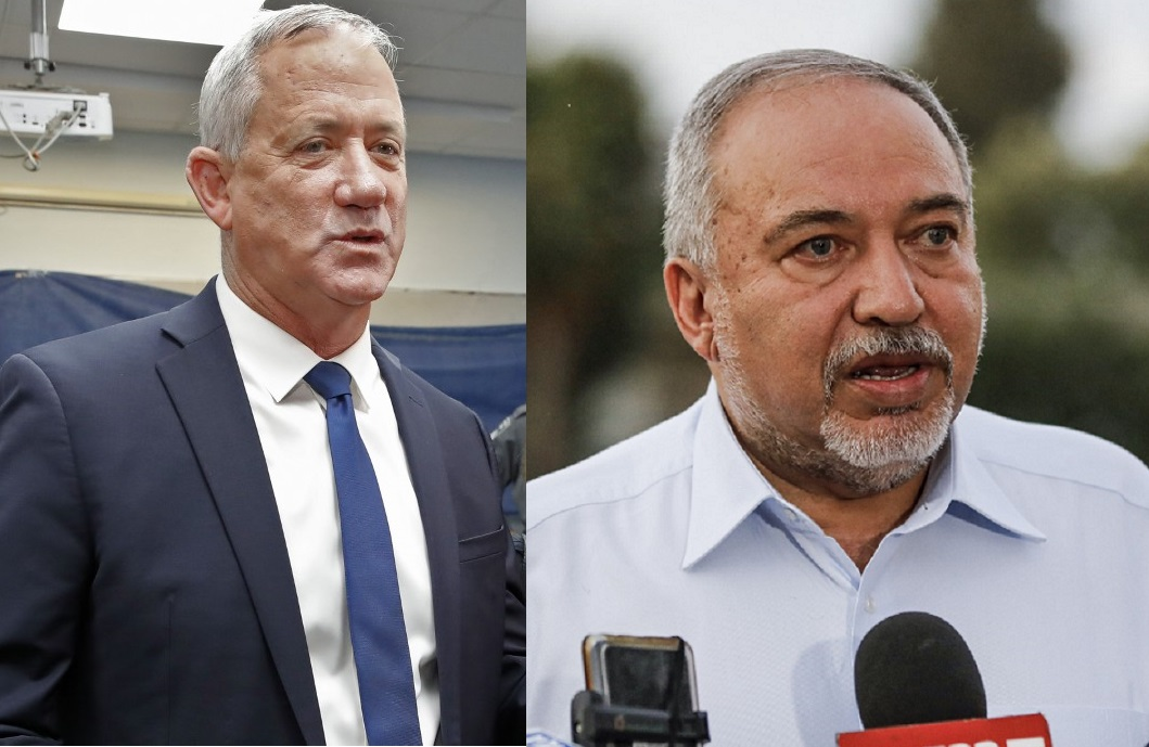 Three-peat? Israelis contend with prospect of third election