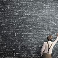 Illustrative photo of a blackboard. (francescoch/iStock by Getty Images)