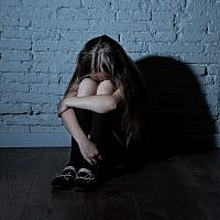 ILLUSTRATIVE- A victim of child sexual abuse. (Sam Thomas/iStock)