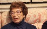 Marcelle Ninio (YouTube screenshot)