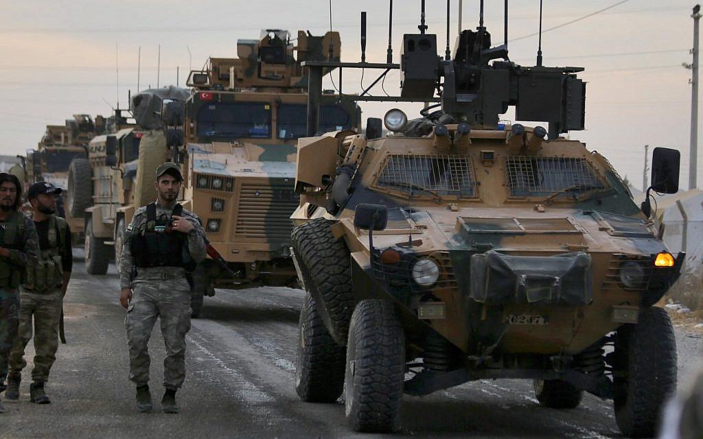Znalezione obrazy dla zapytania turkish army