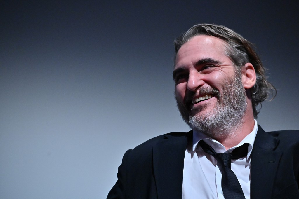 Joaquin Phoenix Dishes On Joker Dramatic Weight Loss And