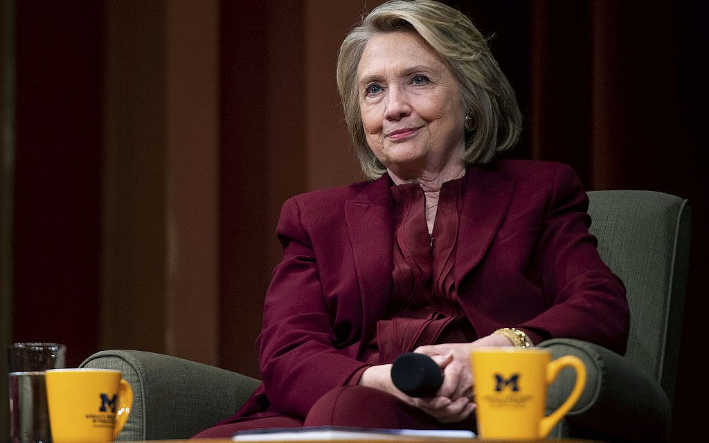 Clinton email probe finds no 'deliberate mishandling'; 38 cited for violations