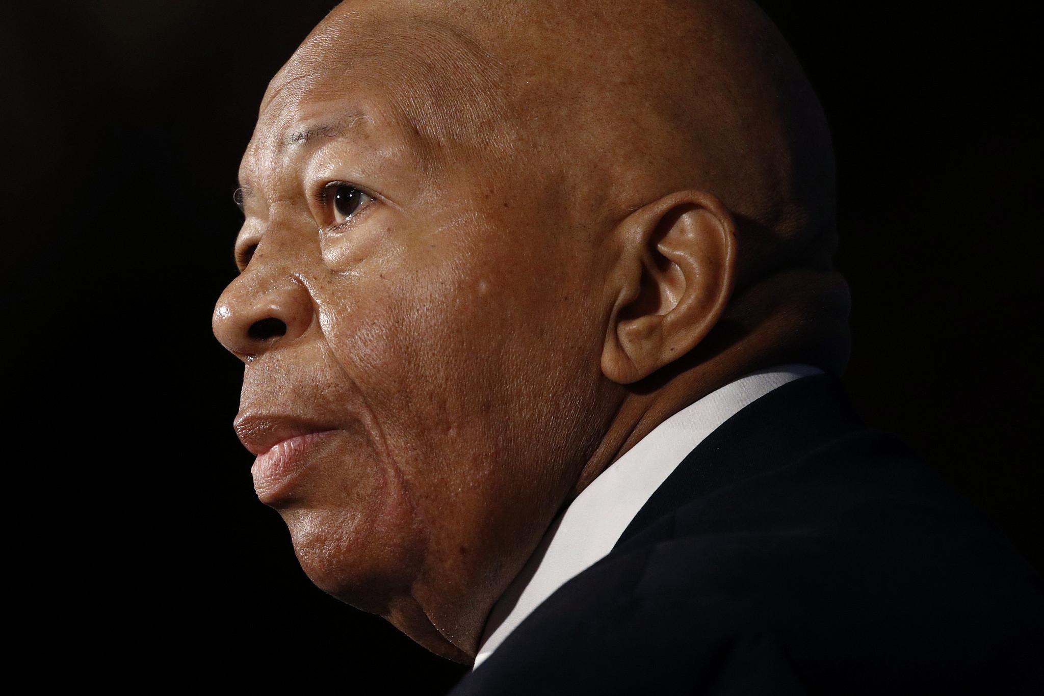 Maryland U.S. Rep. Elijah E. Cummings Has Died
