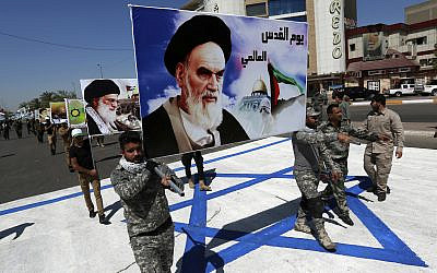 `Enemies seek to sow discord` between Iran and Iraq: Supreme leader Khamenei