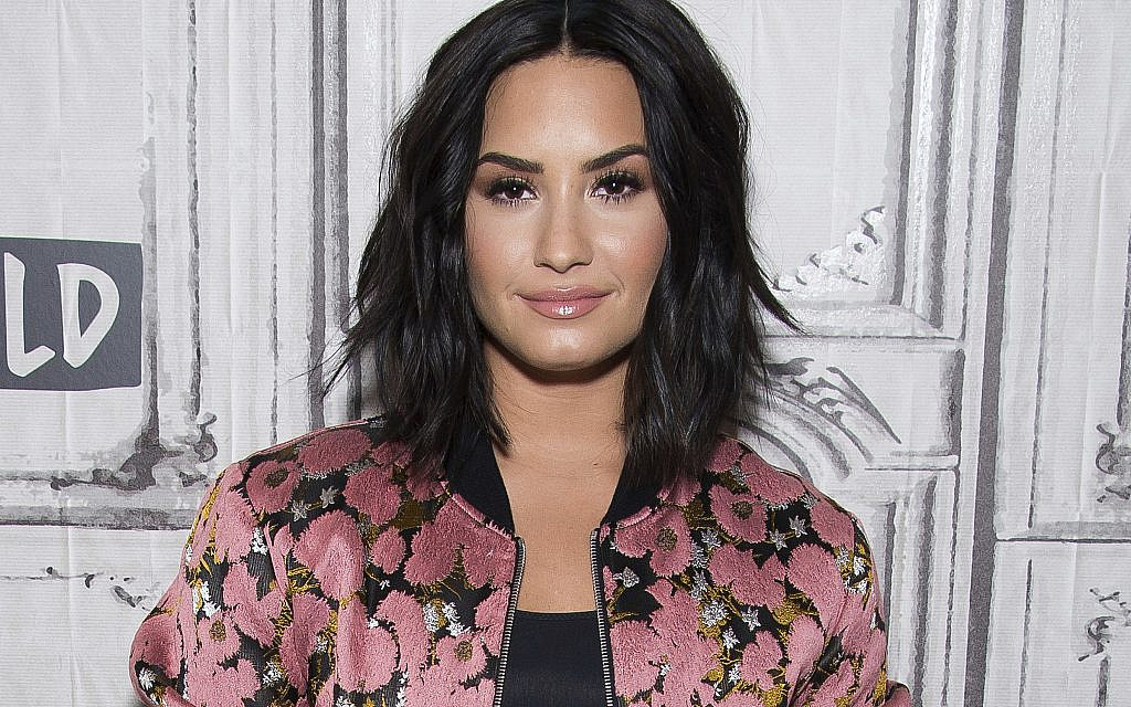 Demi Lovato's mom is not sorry about their visit to Israel
