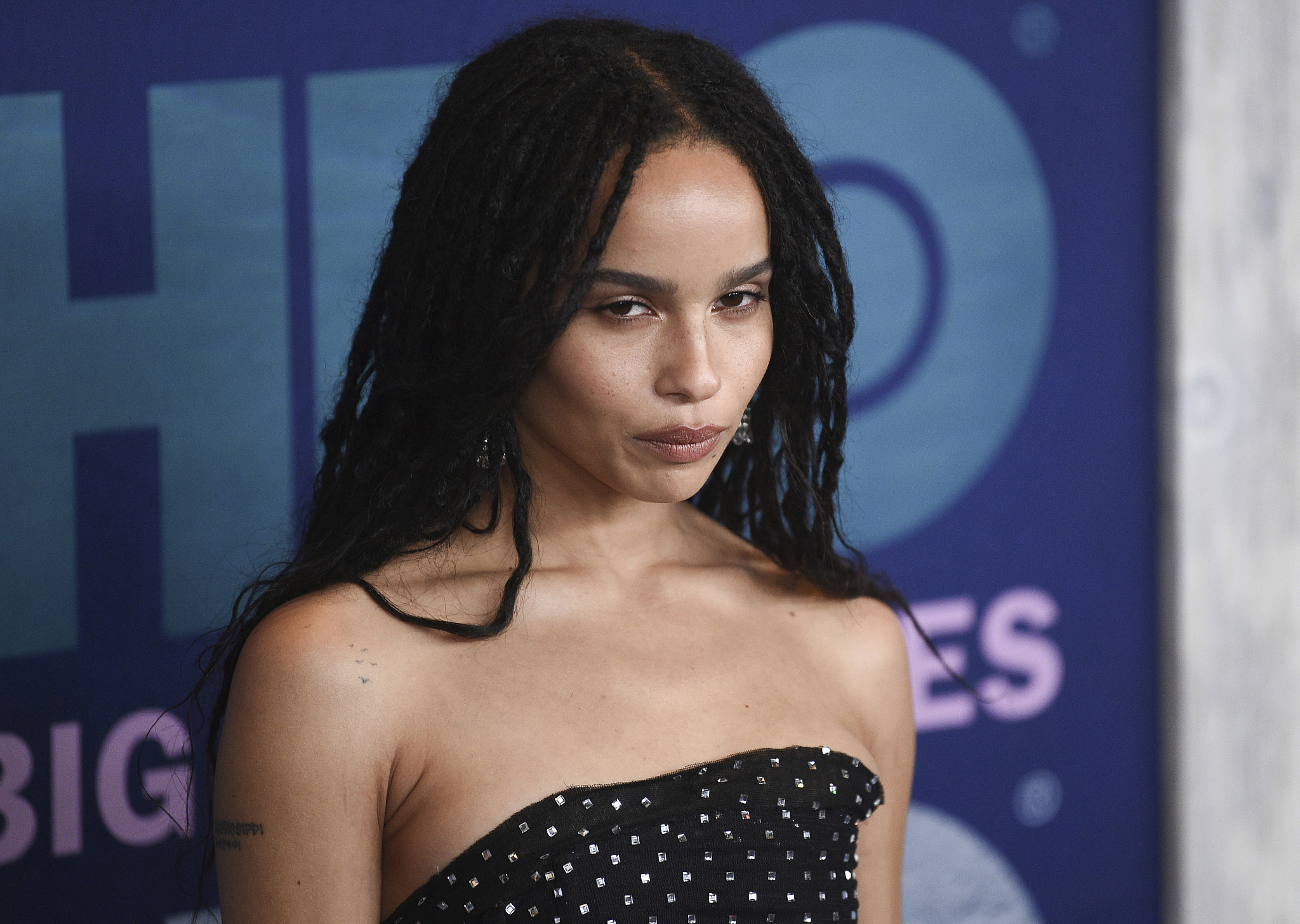 Zoe Kravitz To Play Catwoman In New Batman Film The Times