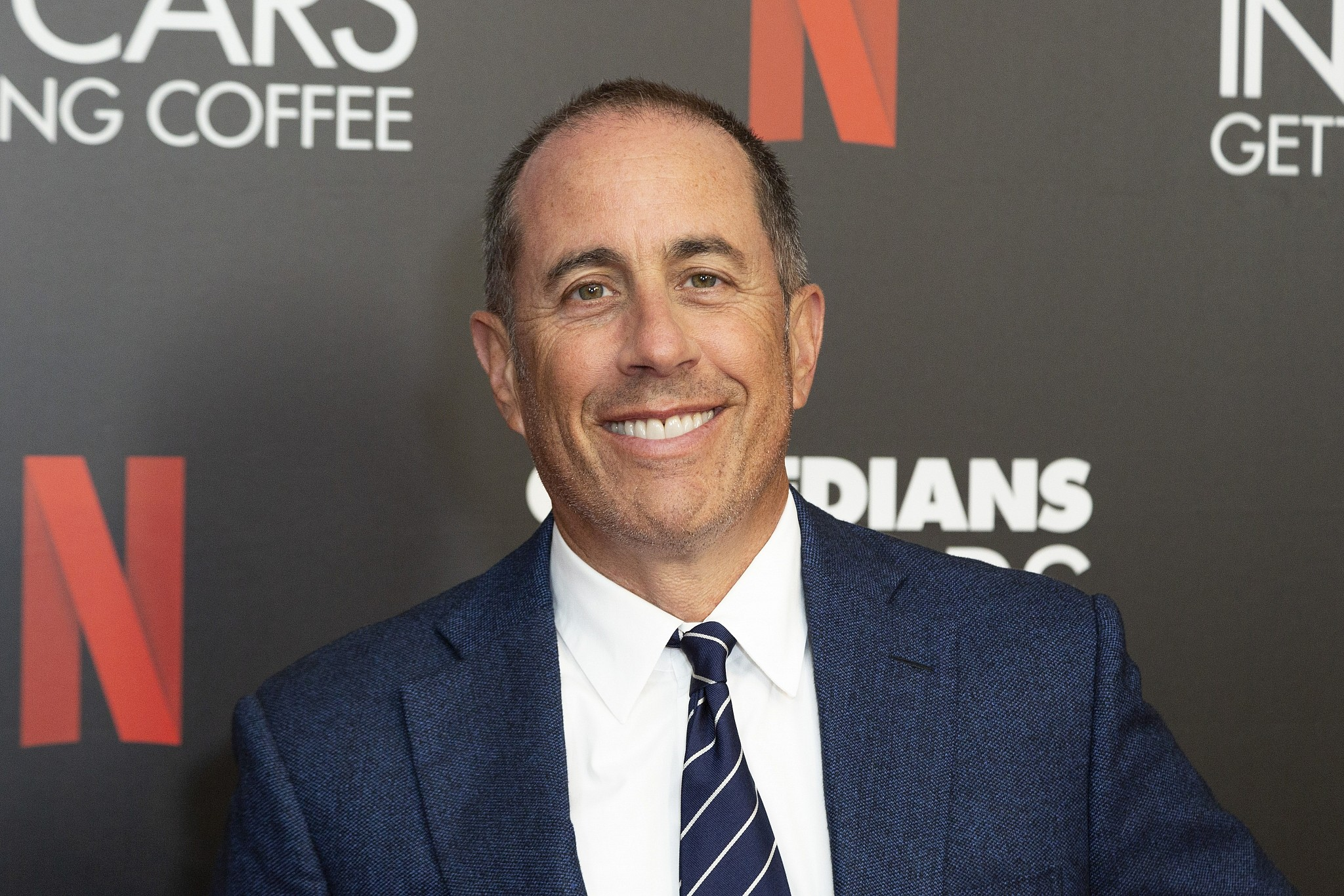 Seinfeld wins 'Comedians in Cars' lawsuit | The Times of Israel