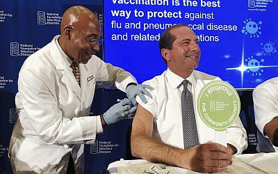 U.S. retains measles-elimination status despite worst outbreak in quarter century