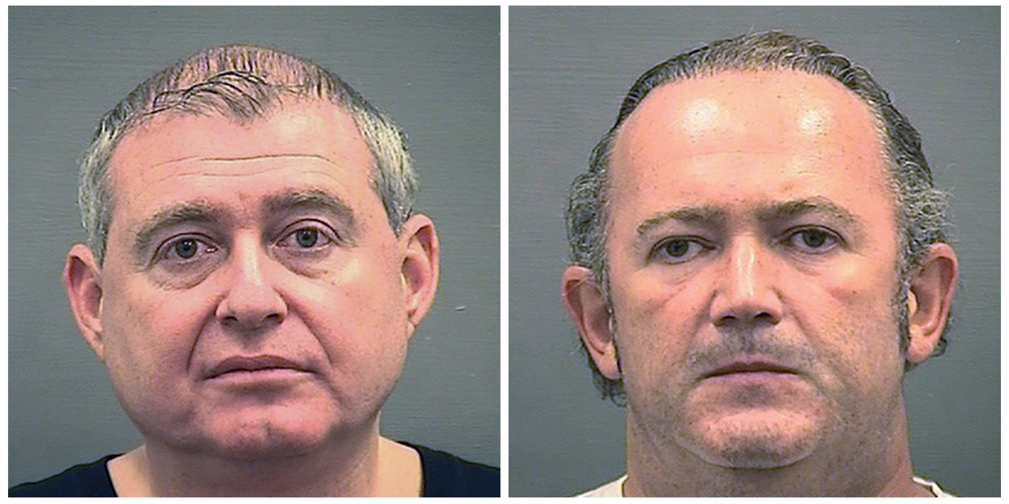 Two Men Linked To Giuliani Plead Not Guilty In Manhattan Court