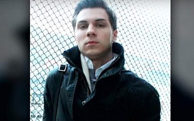 Para autoridades israelenses Naama Issachar  se tornou refém na Rússia