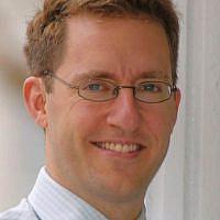 Dan Markel (Wikipedia, va JTA)