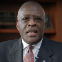 University of Illinois Chancellor Robert Jones (Screen capture: YouTube)