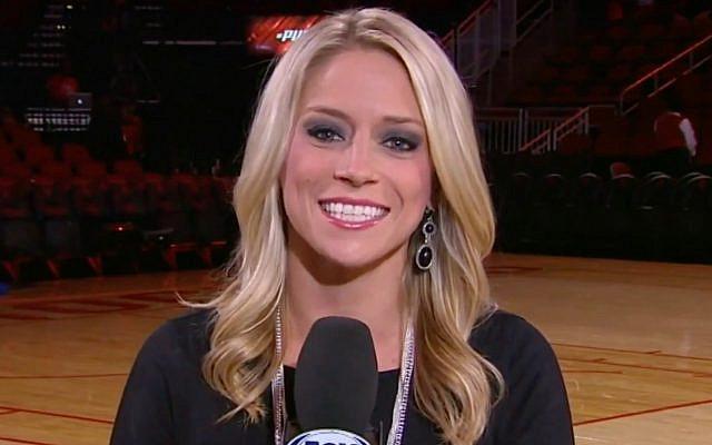 Emily Austen (Screen capture: YouTube)
