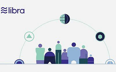A Libra marketing image (Facebook)