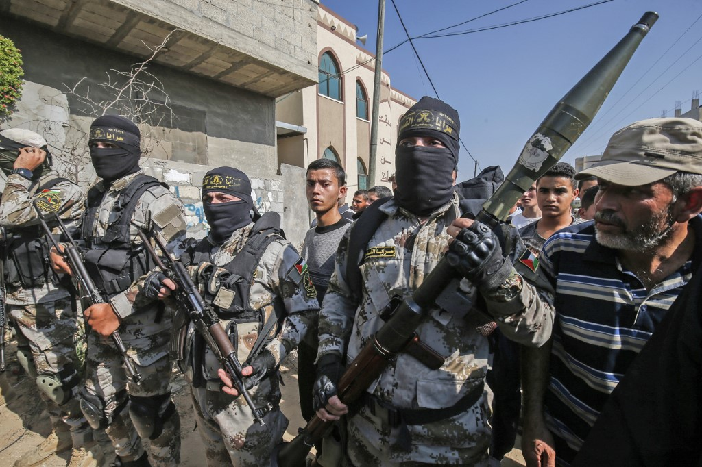 Flare-up bequeaths new 'alliance,' as Hamas, Israel avoid fighting each other | The Times of Israel