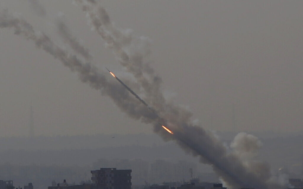 US ambassadors back Israel, lash 'barbaric attacks' from Gaza
