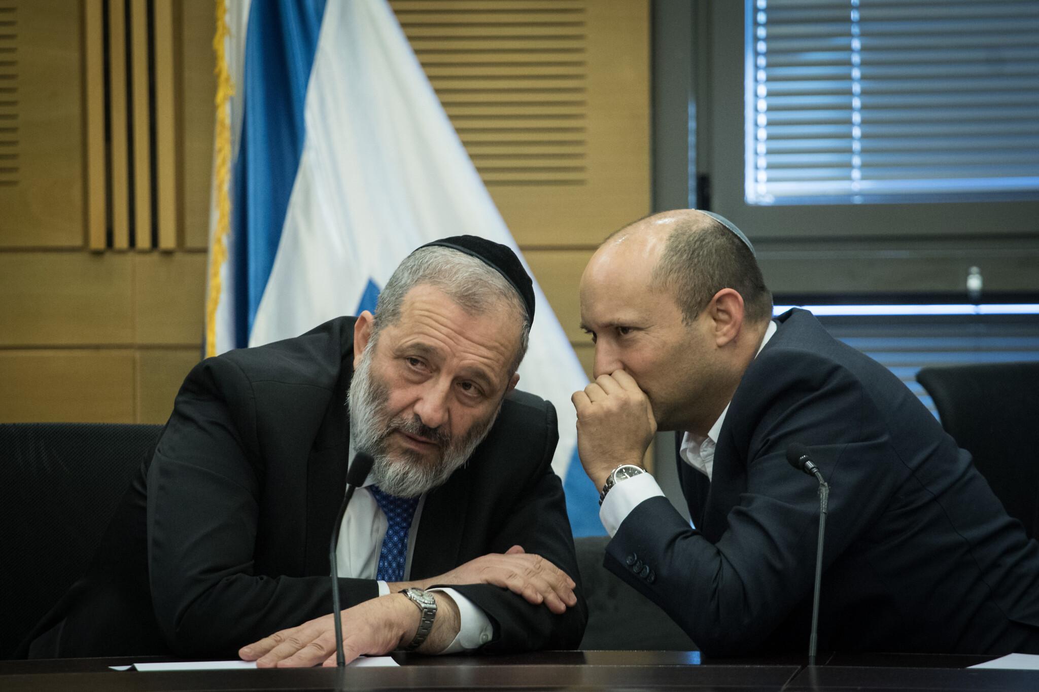 United Nations names global companies linked to Israeli settlements