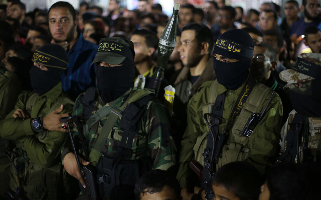 As ceasefire takes hold, Islamic Jihad vows new rounds of violence