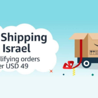A screenshot of Amazon launching free shipping on November 11, 2019, used by one of several Facebook groups. (Courtesy, Amazon)