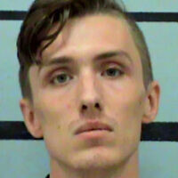 Aiden Bruce-Umbaugh (Lubbock County Detention Center)
