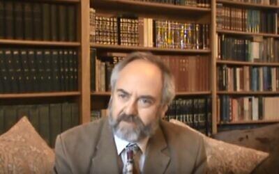 Rabbi Dr. Jonathan Romain