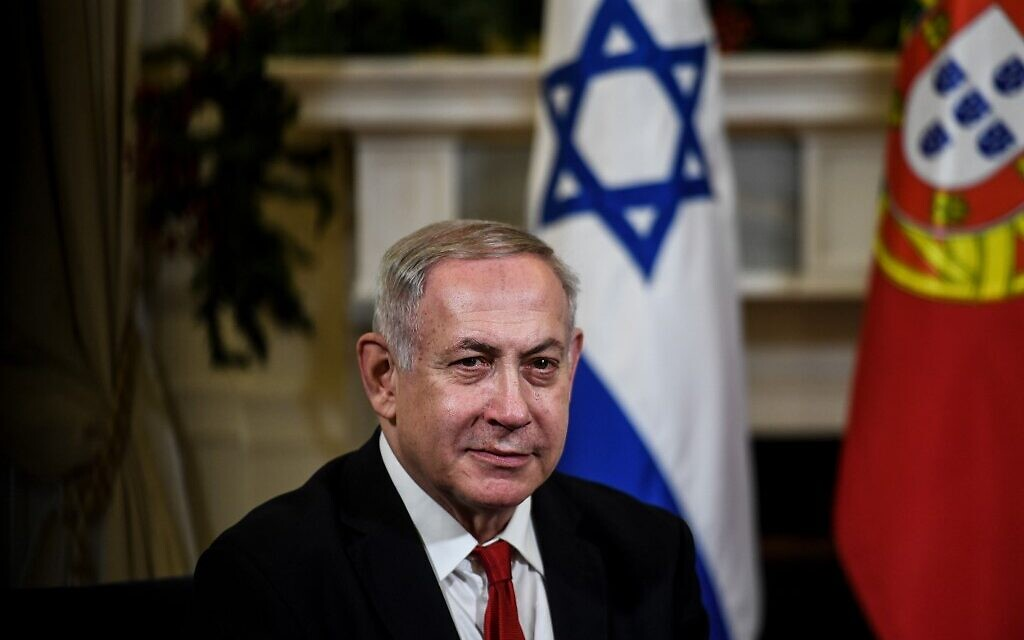After Pompeo meet, Netanyahu says Israel has 'full right' to annex Jordan Valley