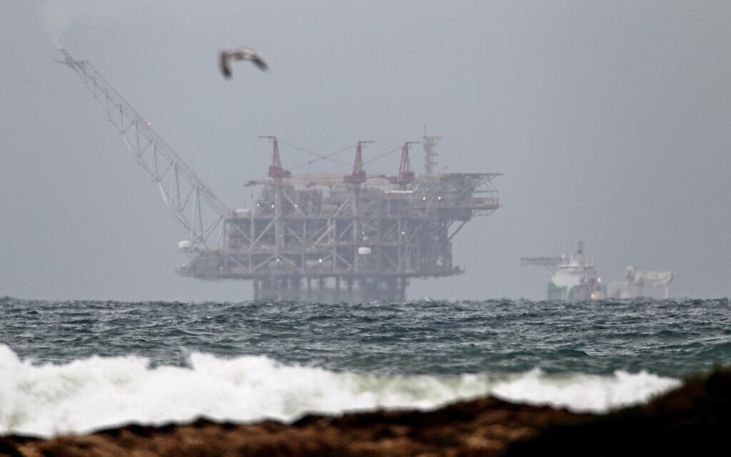 Will new gas deal fuel regional rivalry in east Mediterranean?