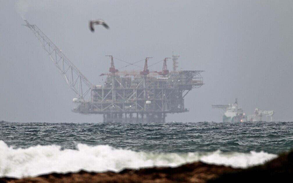 Lebanon names team for maritime border talks with Israel