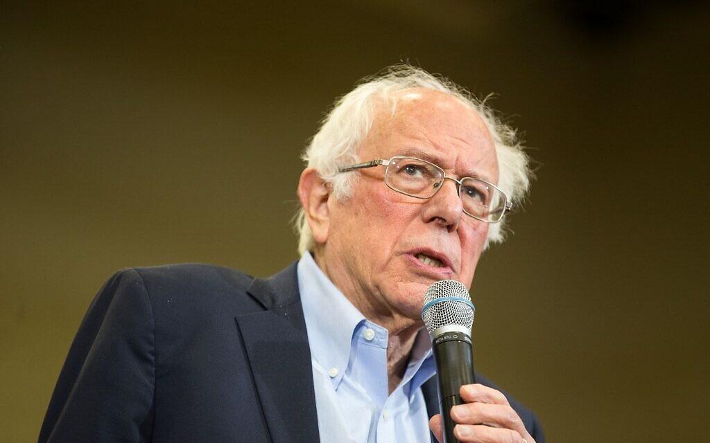 Bernie Sanders retracts endorsement for candidate who demeaned women, minorities