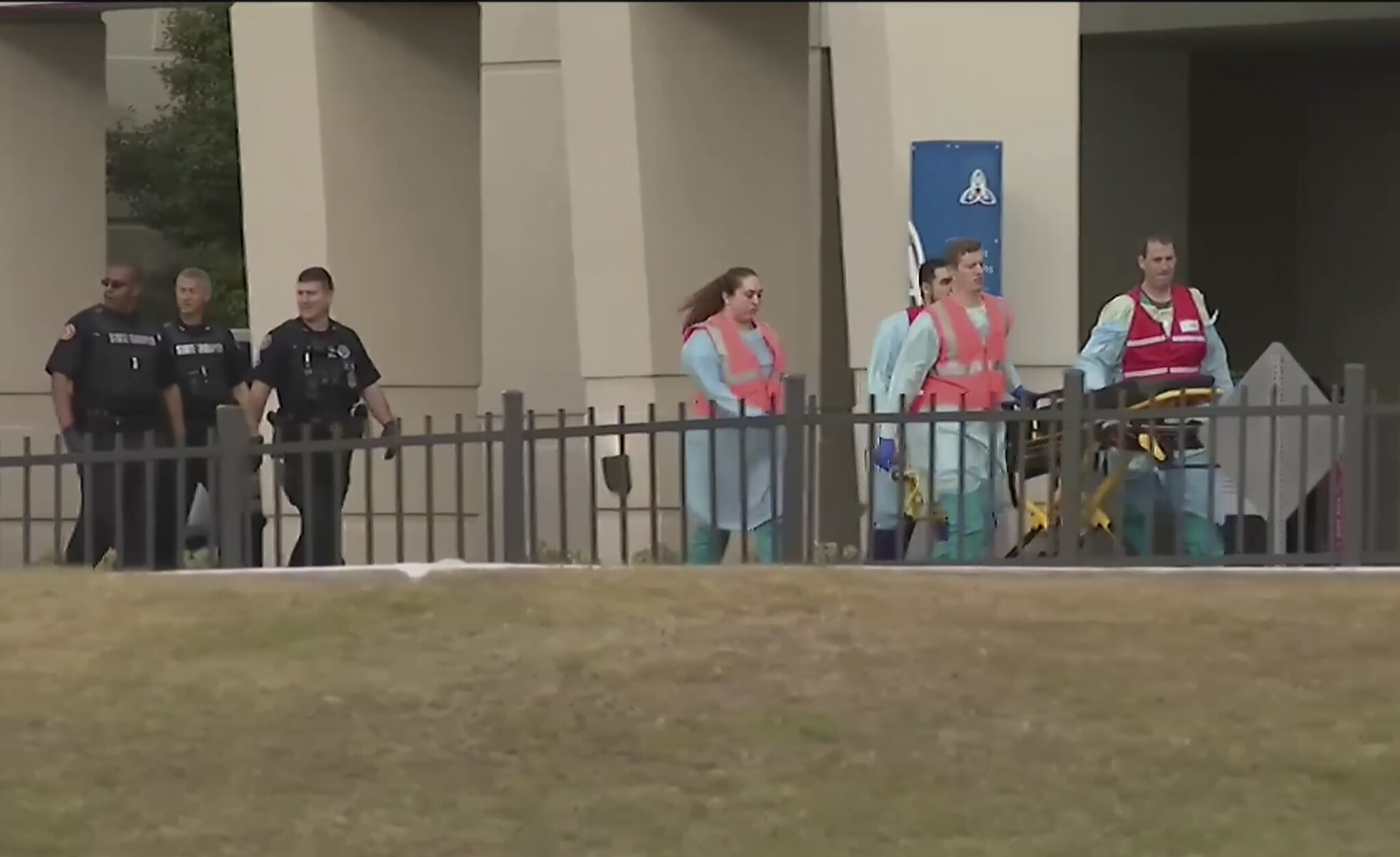 Esper: Pentagon Reviewing Screening Process after Pensacola Shooting