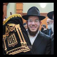 Rabbi Yossi Bialo. (courtesy)