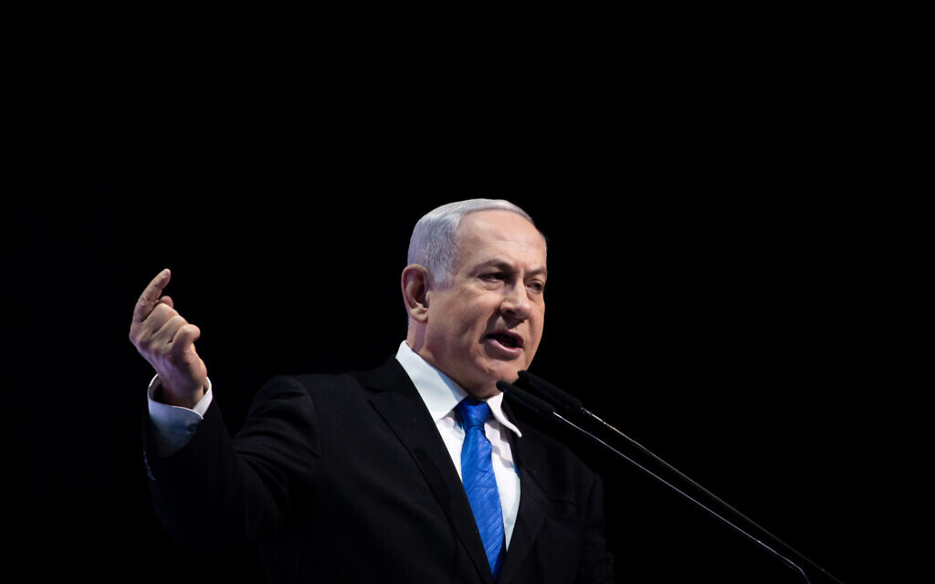 Netanyahu: No ceasefire with Hamas in Gaza if rocket fire continues