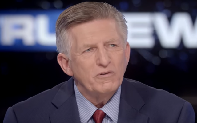 Rick Wiles of TruNews (Screen capture: YouTube)