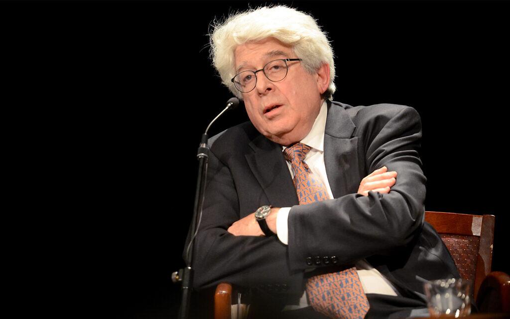 Jay Kriegel, adviser to successive New York mayors, dies at 79