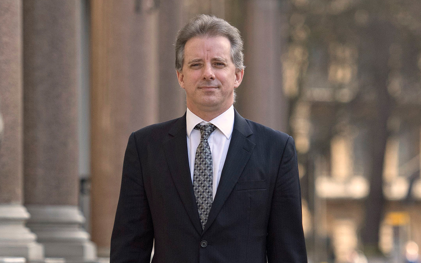 Federal Bureau of Investigation informant Christopher Steele was friends with Ivanka Trump
