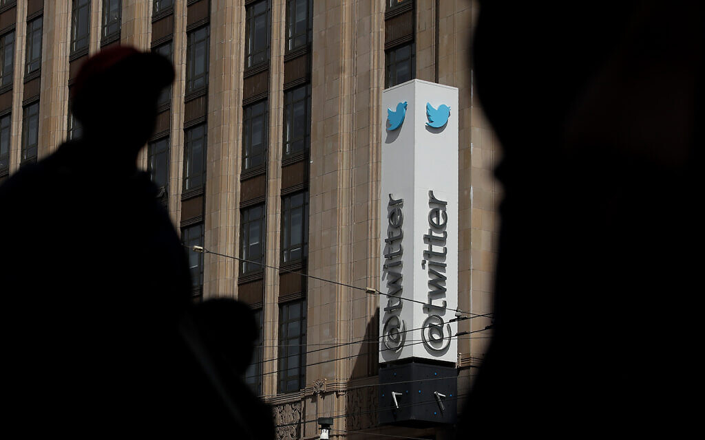 Twitter deletes 5,929 Saudi accounts linked to state-backed campaign