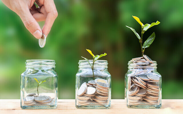 Illustrative. An image of growth and growing a business. (Indysystem; iStock by Getty Images)