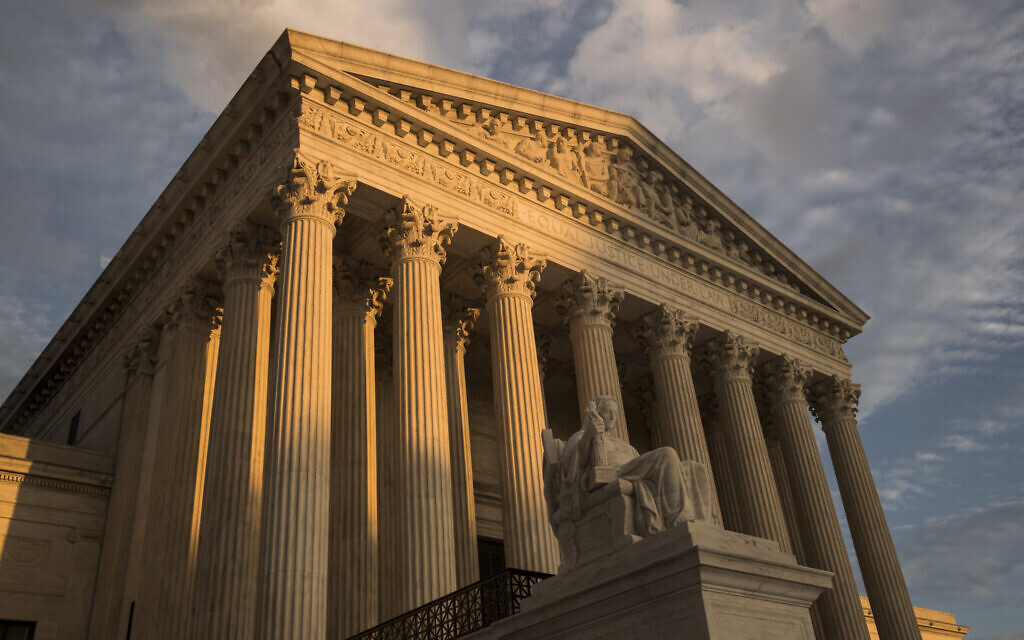 US Supreme Court to take up bans on state money for religious schools