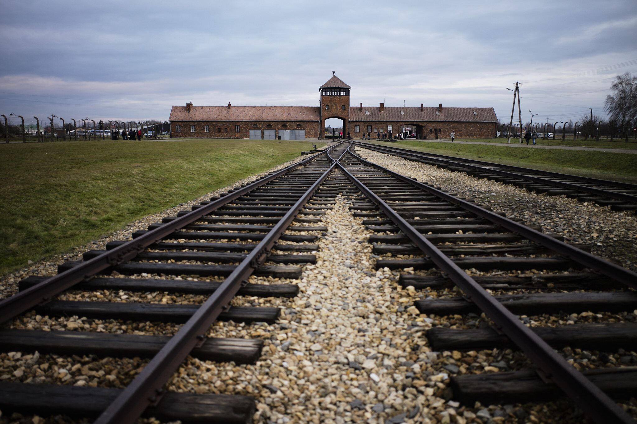 Timeline: The history of Auschwitz-Birkenau | The Times of Israel