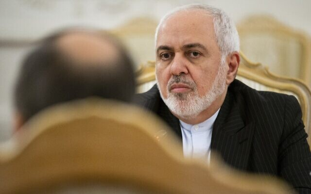 Iranian FM: Tehran still willing to negotiate with US